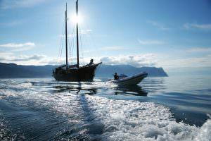 Boats Sirocco Marine Eagle 5
