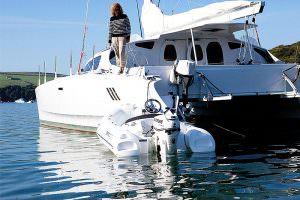 Eagle 340 Yacht Tender