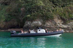 Eagle 10 rib boats brig