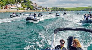 Sirocco Marine Boat Shows