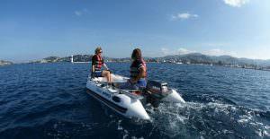 Sirocco Marine RIB Boats
