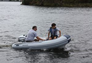 DH310 Inflatable Dinghy