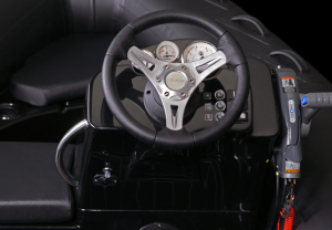 Eagle 380 Steering Wheel