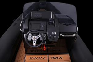 Eagle 780 Console
