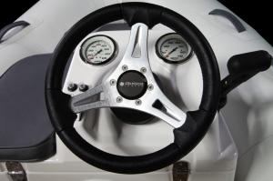 Falcon 330 Steering Console