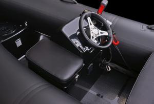 Falcon 360 Steering Console