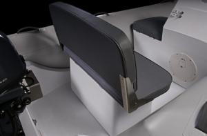 Falcon 380 Rear Seat