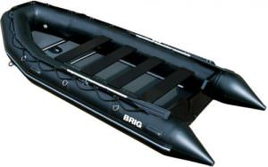 Heavy Duty RIB Boats