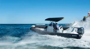About Inflatable Boats