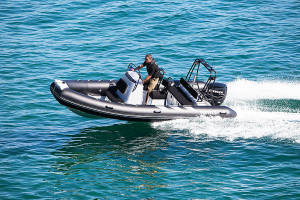 Navigator 520 Sport RIB