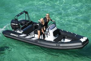 Navigator 570 Inflatable Boat