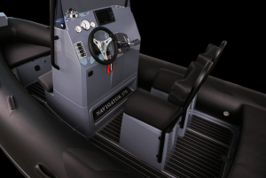 Navigator 570 Console