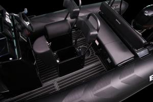 Navigator 570 Seating