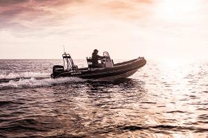 Navigator 520 Cruising Boat
