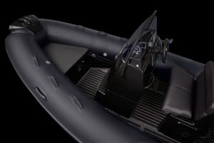Navigator 520 Front