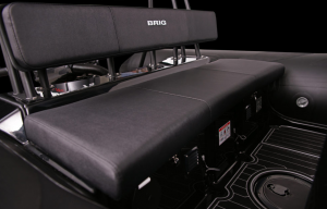 Navigator 520 Seat