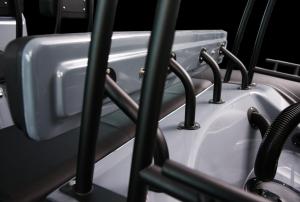 Navigator 570 Seat