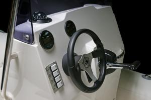 Navigator 610 Console