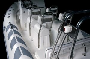 Navigator 610 Seats