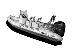BRIG Navigator Series