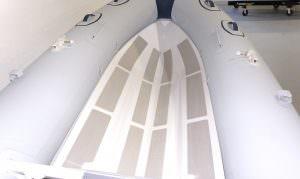 UL310 Floor