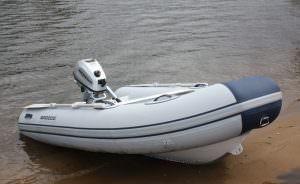 UL310 Bow