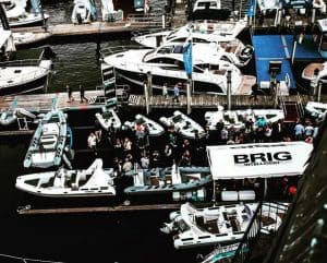 BRIG Boat Show
