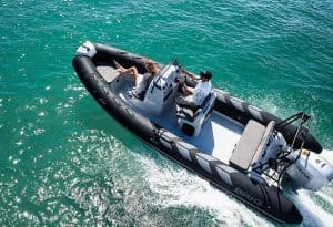 Sirocco Marine Boat Models