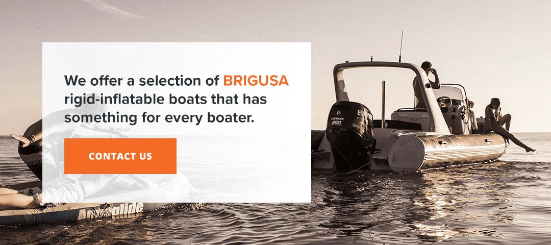 Sirocco Marine and BRIGUSA