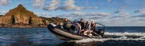 Sirocco Marine Homepage Header