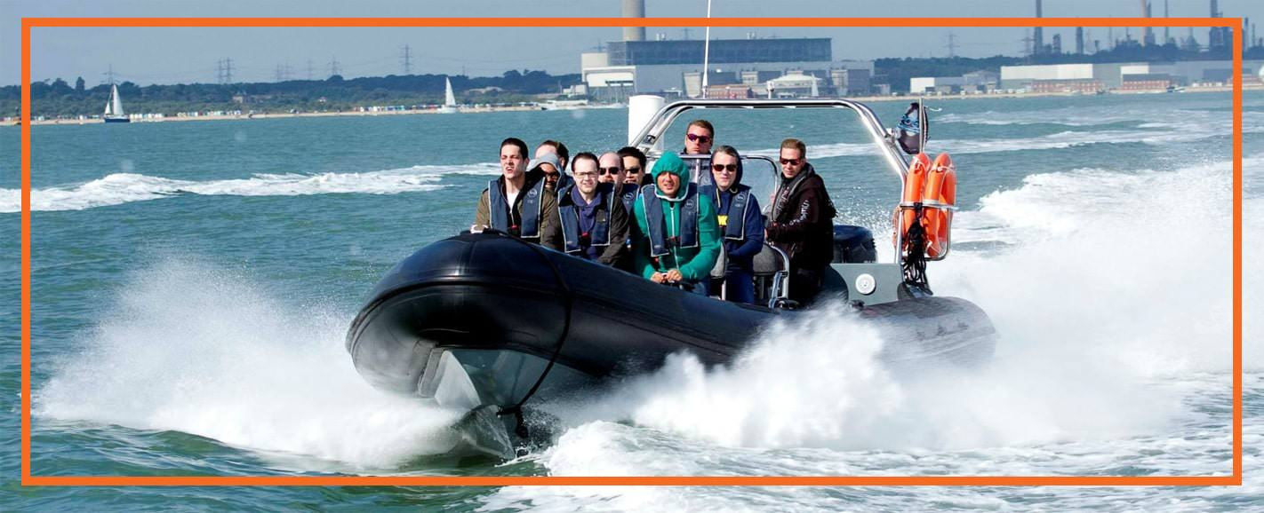 Ultimate Rigid Inflatable Boat Maintenance Guide | Sirocco