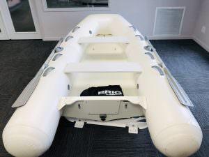 Brig Falcon 360H Boat