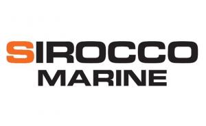 Sirocco Marine Logo