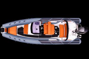 Brig boat Sirocco Marine