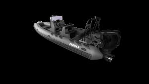 N700 Brig Sirocco Marine RIB