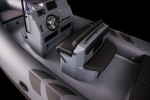 inflatable rigid boats