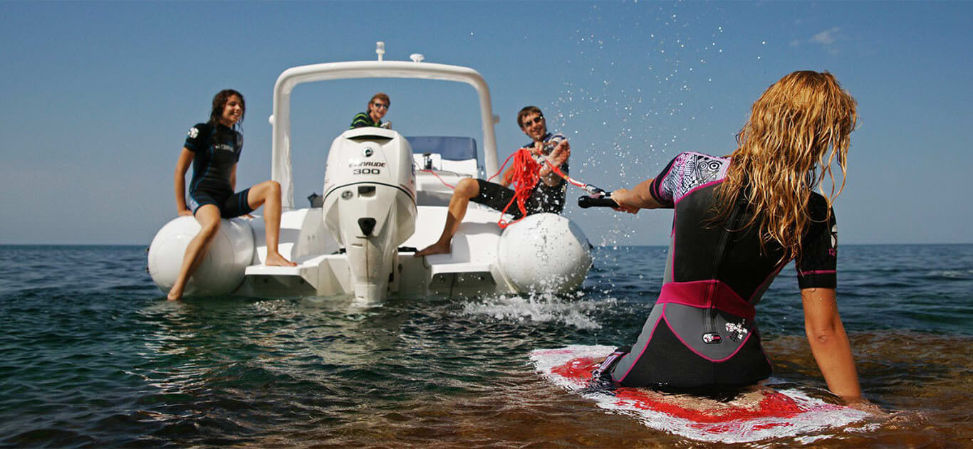 Sirocco Marine - Inflatable & Rigid Inflatable Boats For