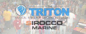 triton event2 Sirocco Marine