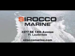Sirocco Marine TV Commercial